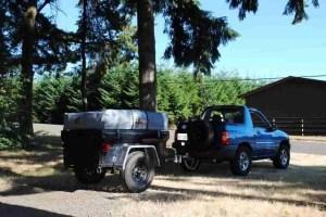 Dinoot Jeep Trailers dinootwithblue
