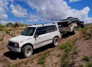 Dinoot Jeep Trailers noo12