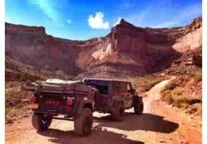 Dinoot Jeep Trailers dinootjeeptrailer
