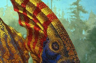 what did dinosaur sound like