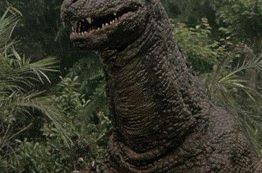 is godzilla a dinosaur