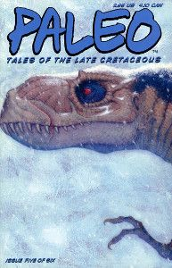 paleo tales of the late cretaceous