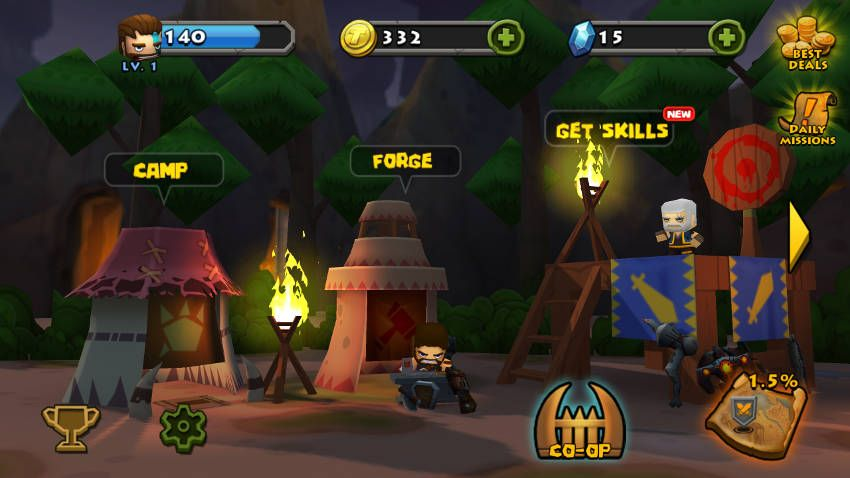 Quick Reviews Of Dinosaur Mobile Games