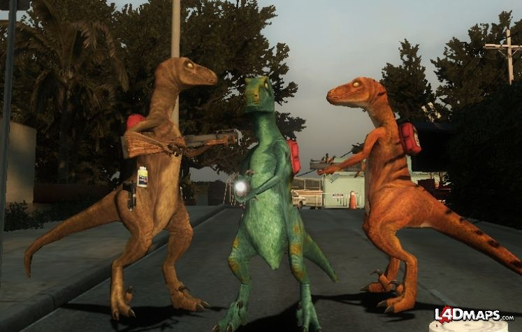 Best Dinosaur Games To Pick up in the 2017 Steam Summer Sale