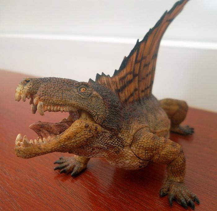 Papo Dinosaurios Dimetrodon