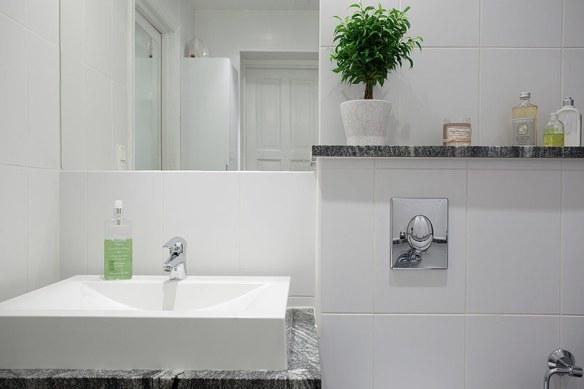 decoración baño azulejos y complementos
