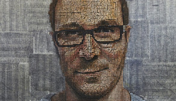 Andrew Myers arte alternativo