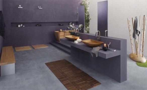 lavabo diseño italiano