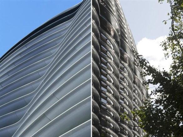 arquitectura actual