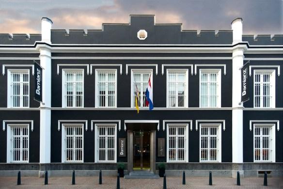 Het Arresthuis, una carcel hotel