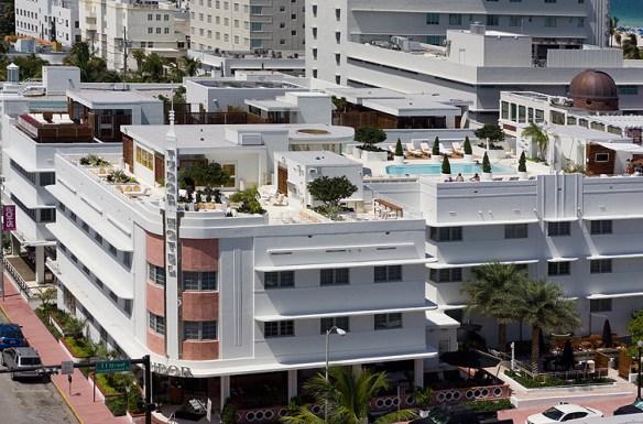 Dream South Beach Hotel 1