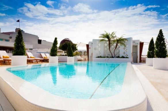 Dream South Beach Hotel 11