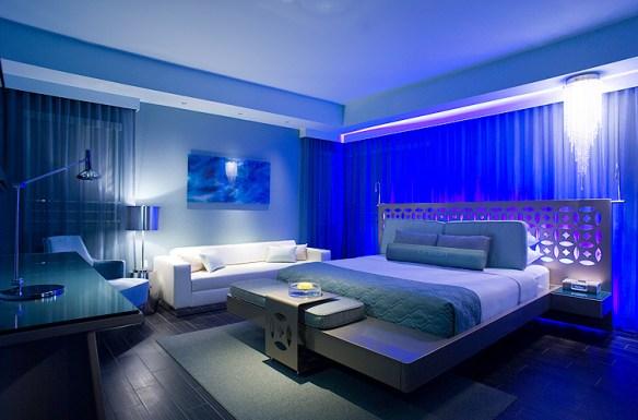 Dream South Beach Hotel 17