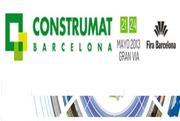 Construmat BCN 2013