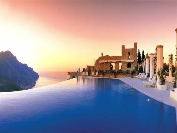 Infinity Pool_Hotel Caruso Ravello Costa Amalfitana2