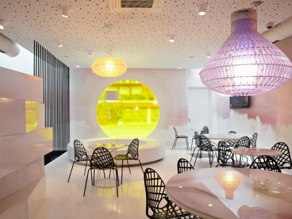 Restaurante-iluminado-por-Foscarini42