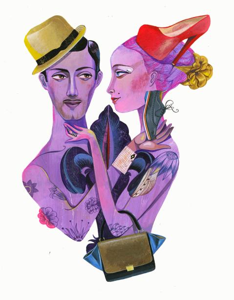 Ilustración y arte