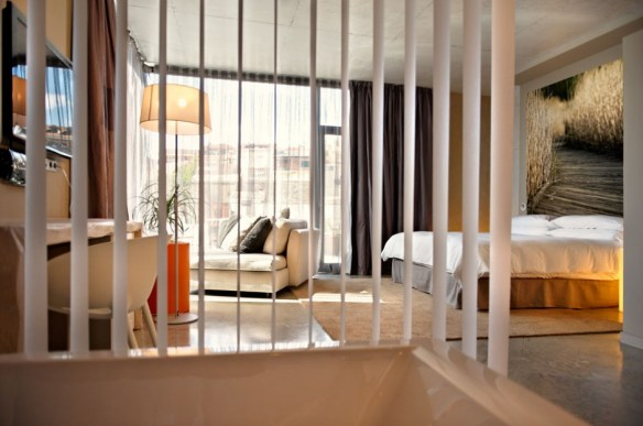 HOTEL VIURA 10