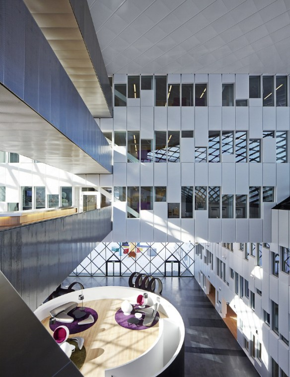 STATOIL REGIONAL OFFICES 7