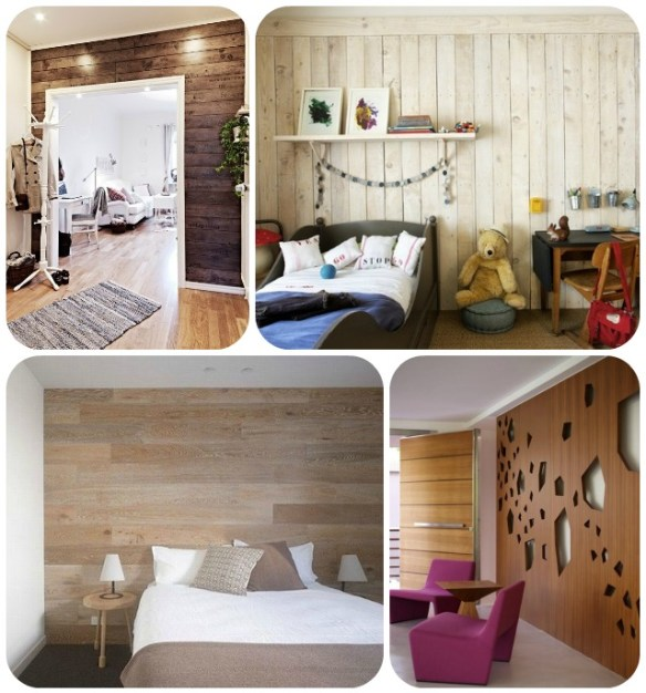 paredes-madera