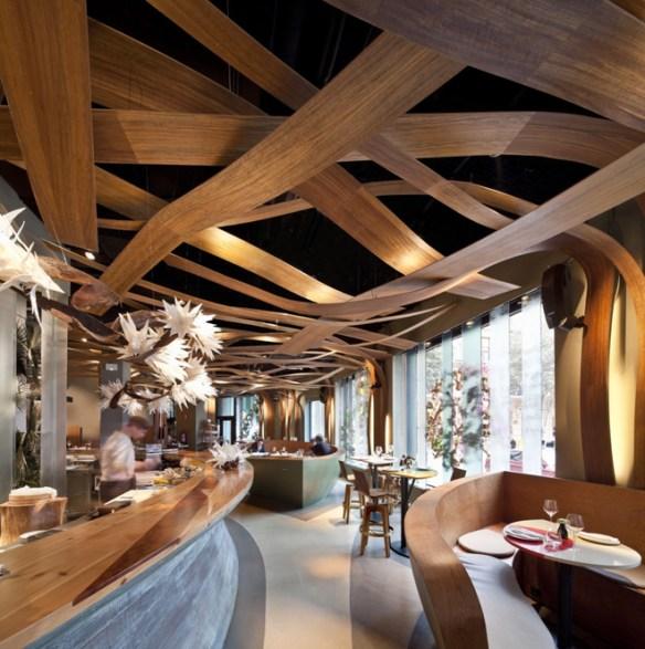 Restaurante Ikibana 3