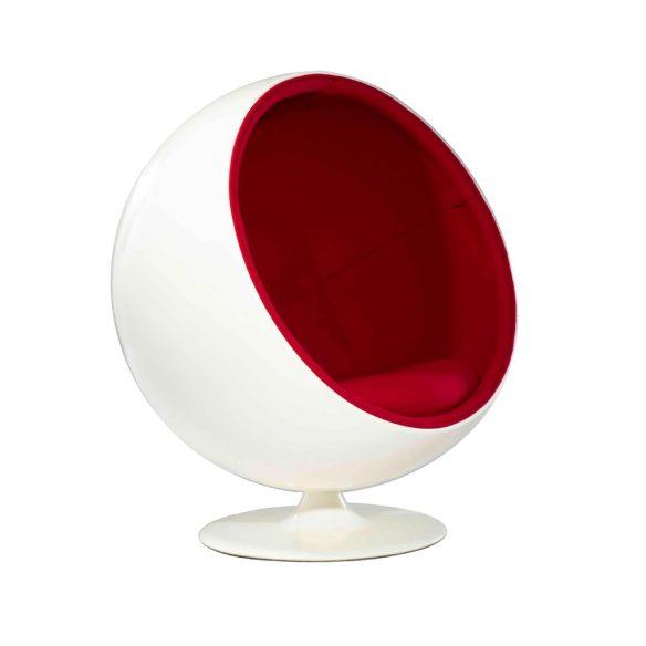 Ball Chair - Eero Aarnio