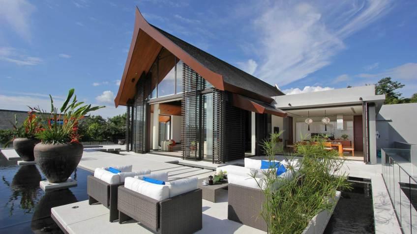 Villa Padma 1