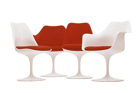 Tulip Chair - Eero Saarinen