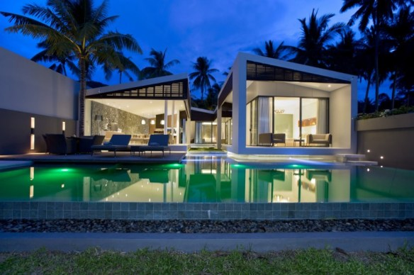 Mandalay Beach Villas 4