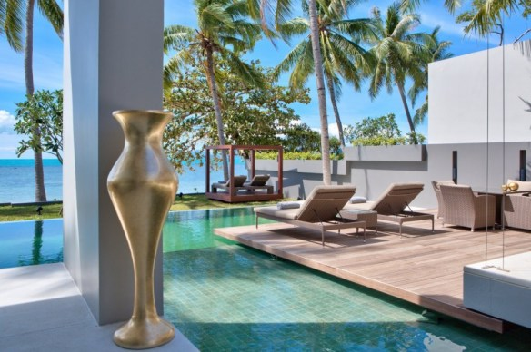 Mandalay Beach Villas 7