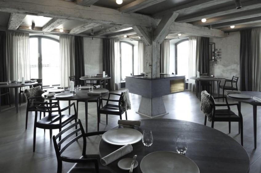 Restaurante Noma 5