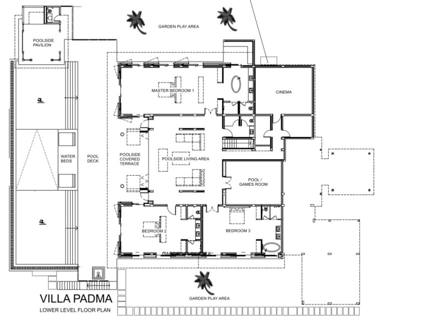 Villa Padma 14