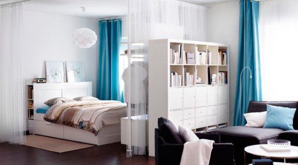 Catalogo Ikea 2014 dormitorios y colchones