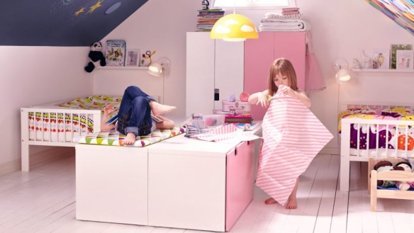Catalogo Ikea 2014 niños