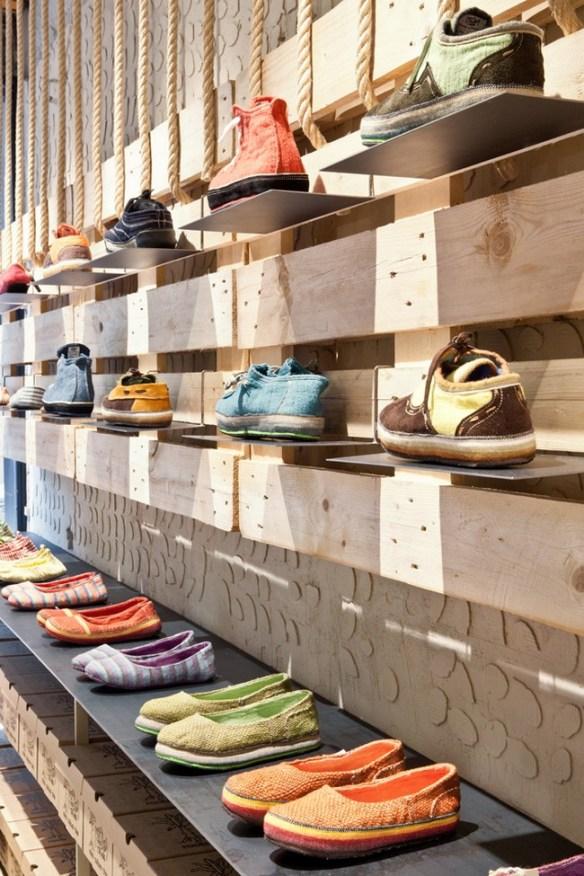 soleRebels tienda de zapatos 1