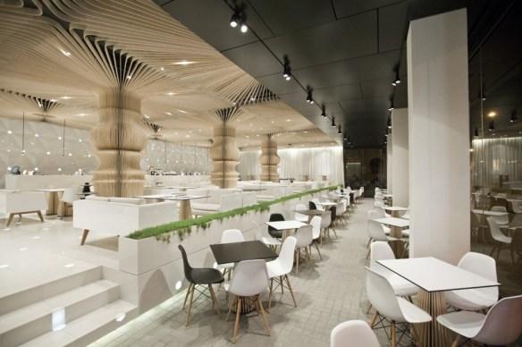 Cafe Gaffiti 2