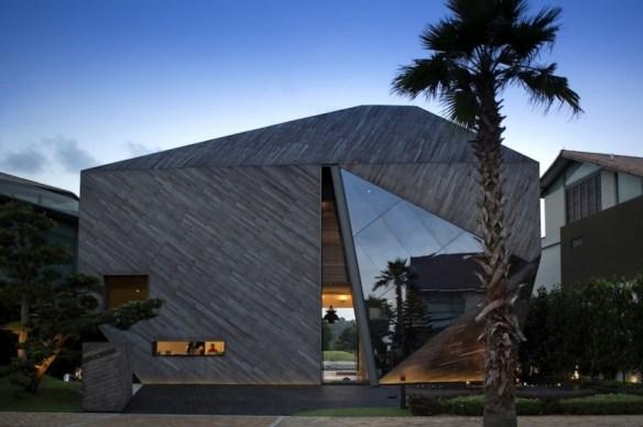Diamond House1