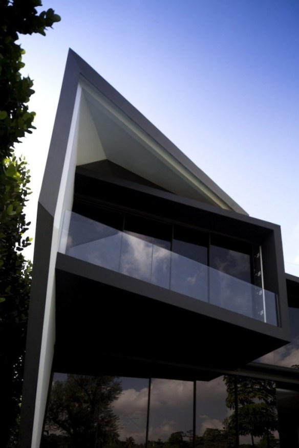 Diamond House 5