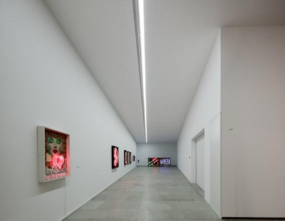 Centro Internacional para las Artes José de Guimarães 15