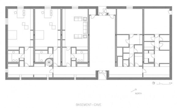 Olnick Spanu House 17