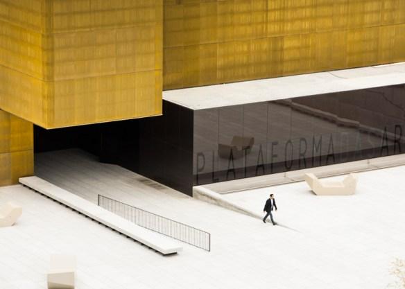 Centro Internacional para las Artes José de Guimarães 10