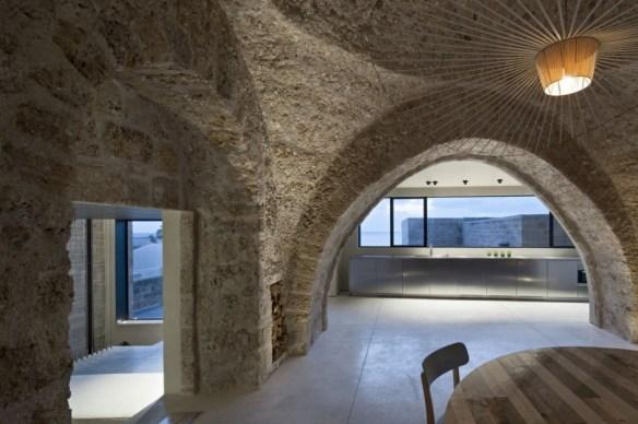 Jaffa House por Pitsou Kedem 9