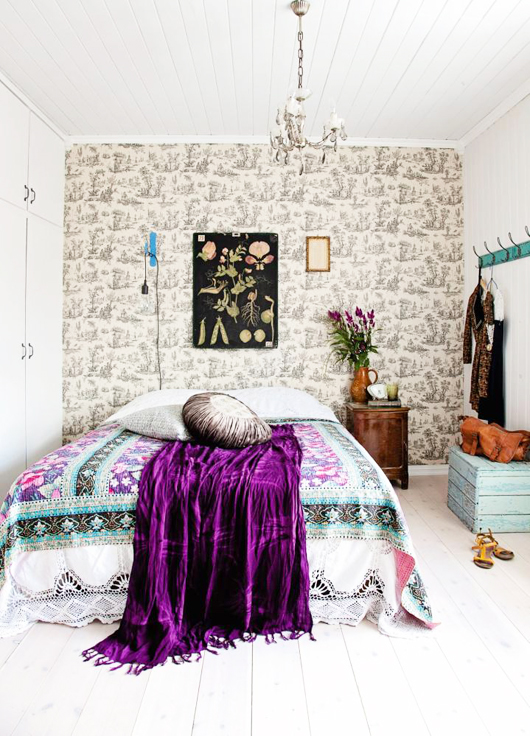 oslo-bohemian-bedroom