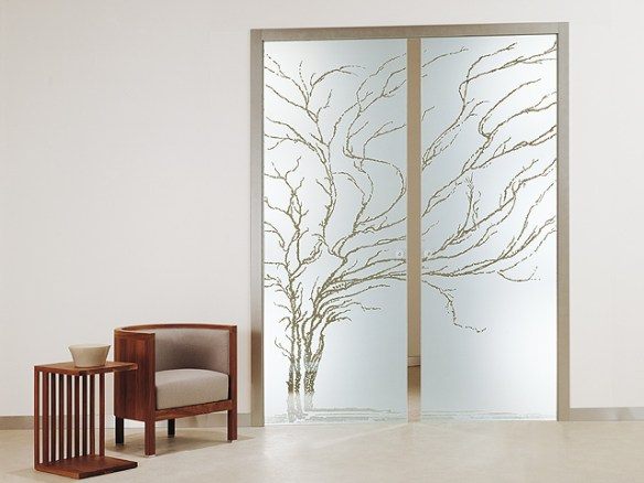 Puertas correderas de cristaldintelo for Puertas correderas de cristal para exterior