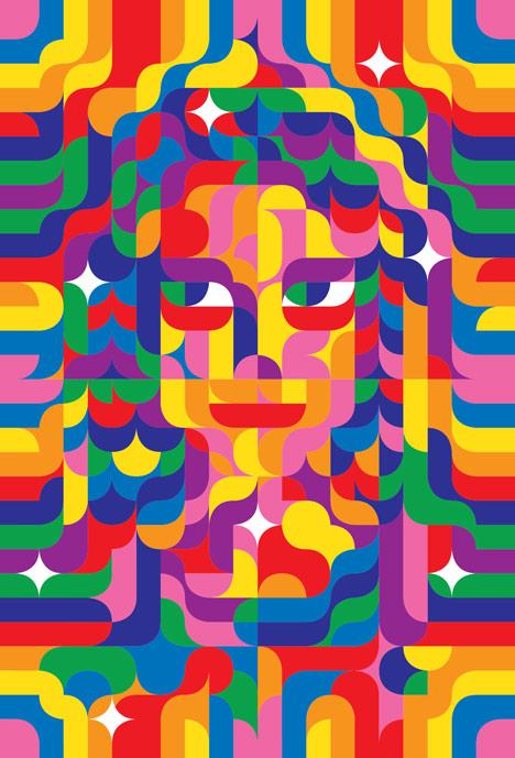 Posters SKVÍS por Siggi Eggertsson 6