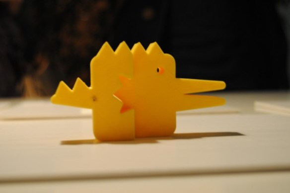 Just Make, animal puzzle, impresion 3D