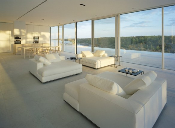 Casa del lago por John Robert Nilsson 6