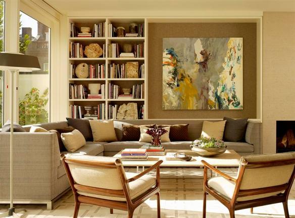 Pintar el salón 1