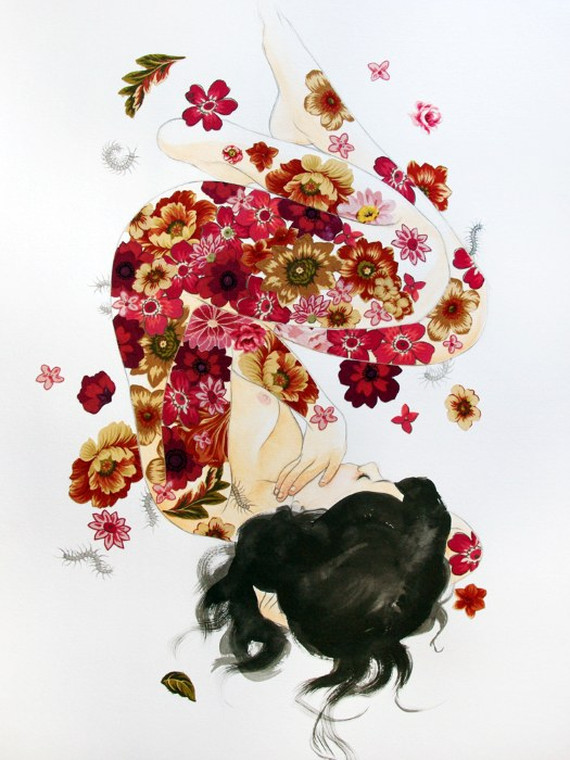 pinturas-telas-flores12