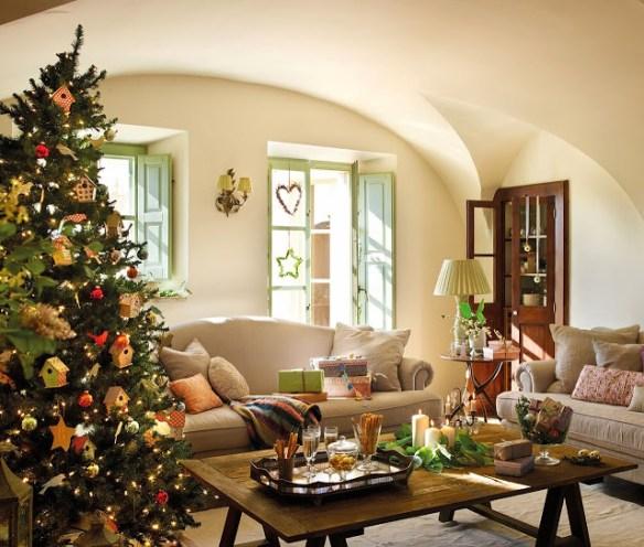 Decoración navidad 2